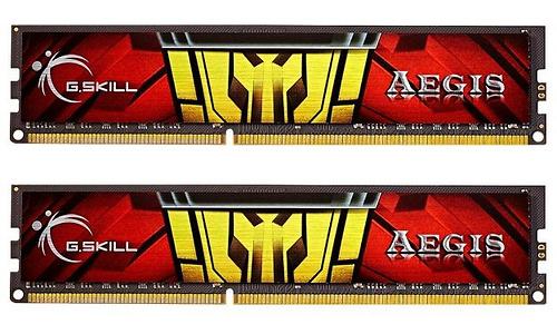 G.Skill Aegis 8GB DDR3-1333 CL9 kit