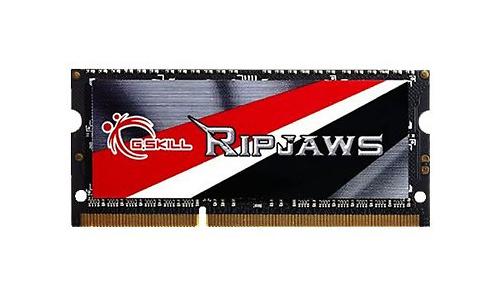 G.Skill Ripjaws 8GB DDR3-1866 CL11 Sodimm