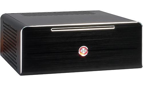 Inter-Tech E-i7 Black