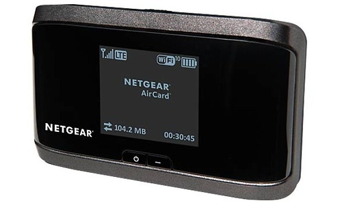 Netgear AirCard AC762S