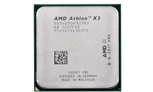 AMD Athlon X2 340 Tray
