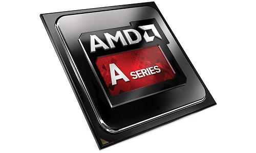 AMD A10-6800K Tray