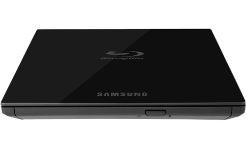 Samsung SE-506CB Black