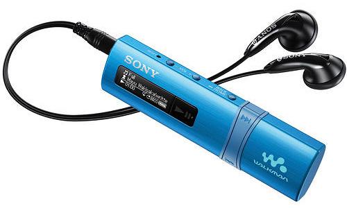 Sony NWZ-B183 Blue