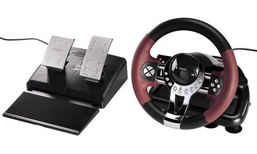 Hama Racing Wheel Thunder