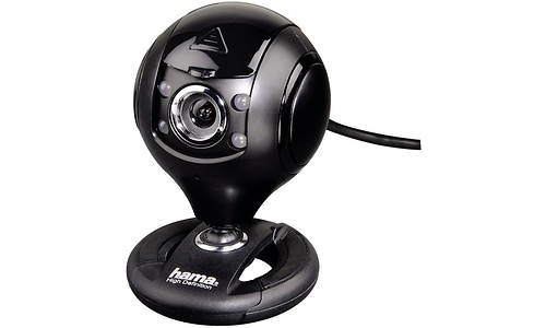 Hama Spy Protect HD-Webcam