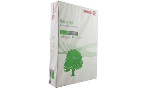 Xerox Papier Recycled A4
