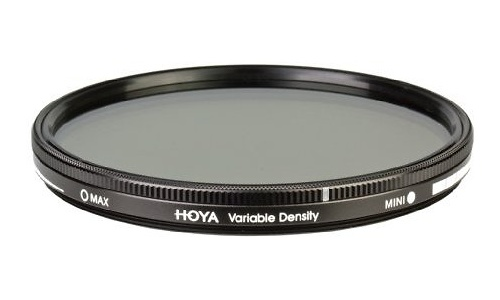 Hoya Y3VD058 Variable Density Filter 58mm