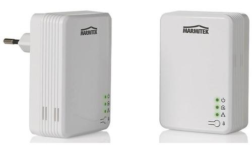 Marmitek IPTV PLC 620 set