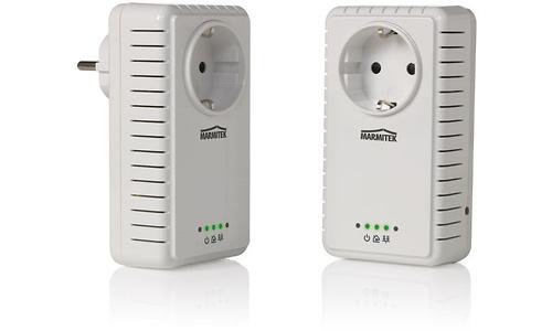Marmitek IPTV PLC 650 set