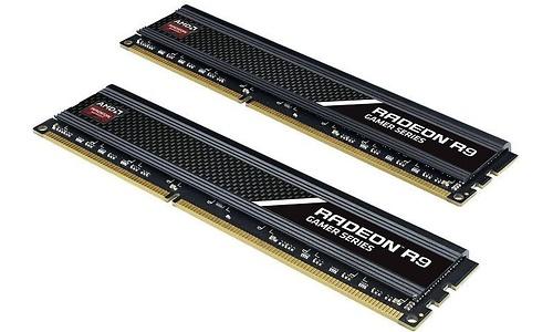 AMD Radeon R9 Series 16GB DDR3-2400 CL11 kit