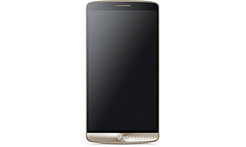 LG G3 16GB Gold