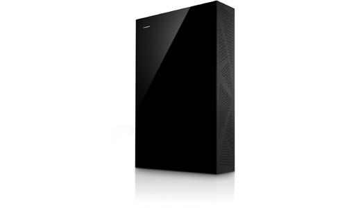 Seagate Backup Plus Desktop 5TB
