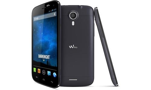 Wiko Darknight Blue
