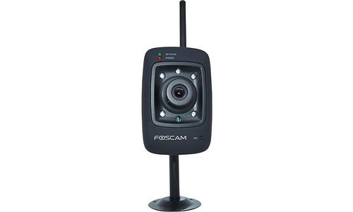 Foscam  FI8909W-NA Black