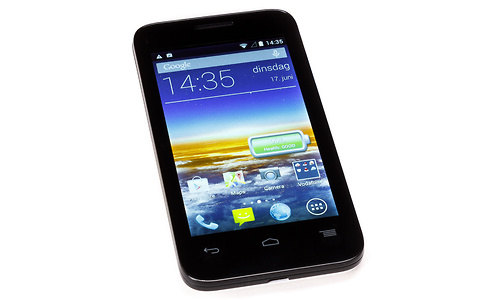 Vodafone Smart 4 Mini