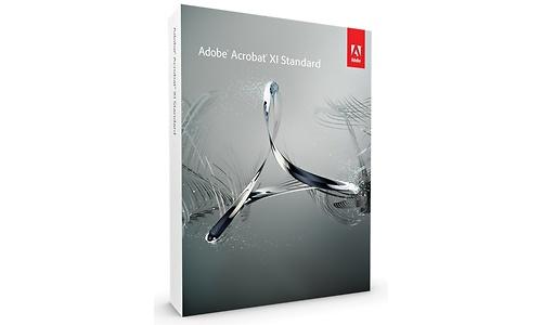 Adobe Acrobat XI DE