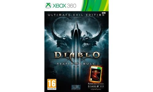 Diablo III, Ultimate Evil Edition (Xbox 360)