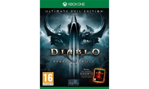 Diablo III, Ultimate Evil Edition (Xbox One)