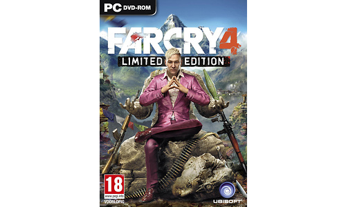 Far Cry 4, Limited Edition (PC)
