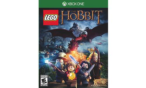 Lego Hobbit (Xbox One)