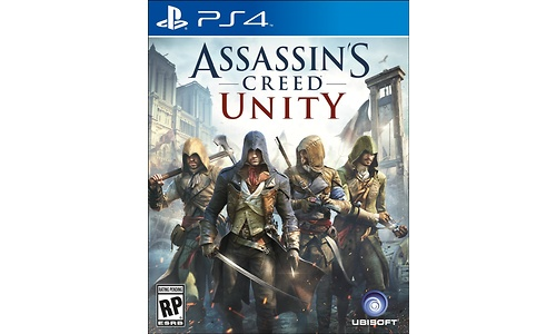 Assassin's Creed Unity (PlayStation 4)