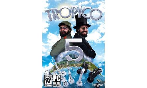 Tropico 5 (PC)