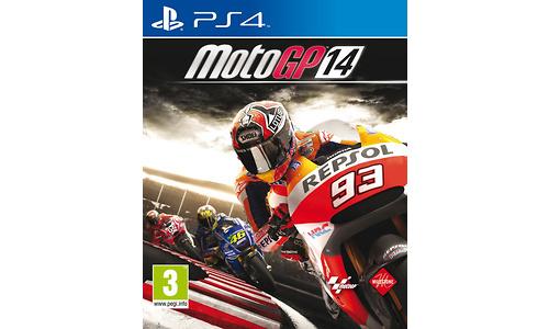 MotoGP 14 (PlayStation 4)