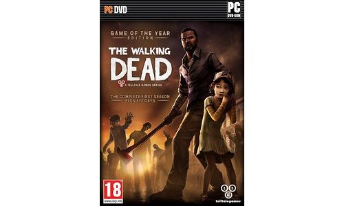 The Walking Dead: Season 1, 400 Days (PC)