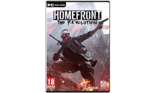 Homefront: The Revolution (PC)