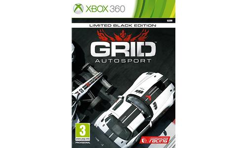 Grid Autosport, Limited Edition (Xbox 360)