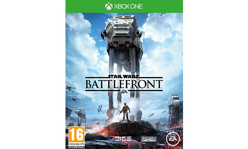 Star Wars: Battlefront 2015 (Xbox One)