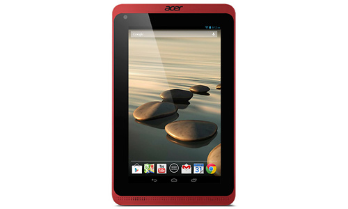 Acer Iconia B1-720 16GB Red