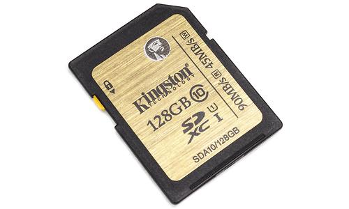 Kingston Ultimate SDXC UHS-I 128GB