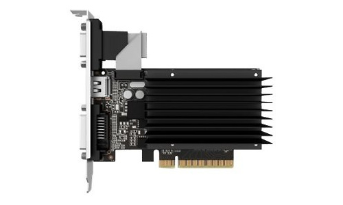 Gainward GeForce GT 730 Passive 2GB