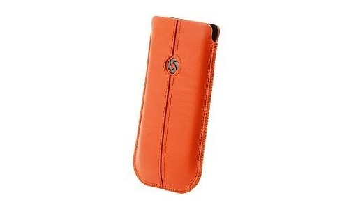 Samsonite Dezir Swirl Fashion Orange (iPhone 5)
