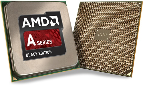 AMD A10-7800 Boxed