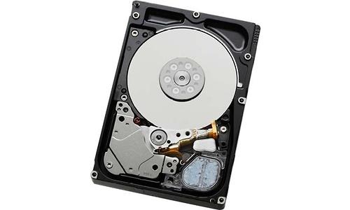 HGST Ultrastar C15K600 600GB (Secure Erase)