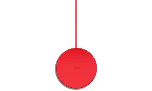 Nokia DT-601 Red