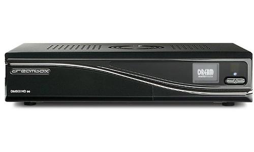 Dream Multimedia DM800 HD se