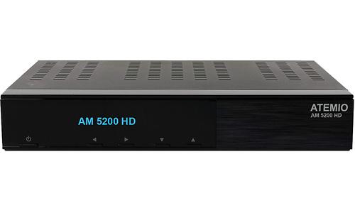 Ambiance Technology AM 5200 HD Twin