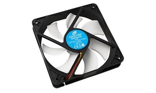 Cooltek Silent Fan 120mm