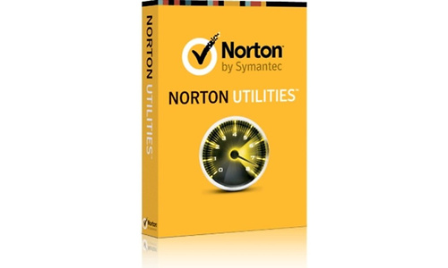 Symantec Norton Utilities 16.0 DE