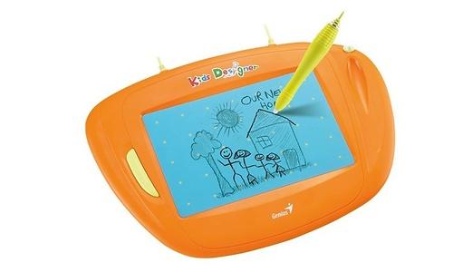 Genius Kids Designer