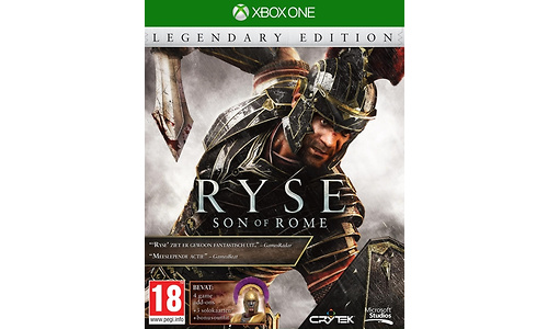 Ryse: Son of Rome, Legendary Edition (Xbox One)
