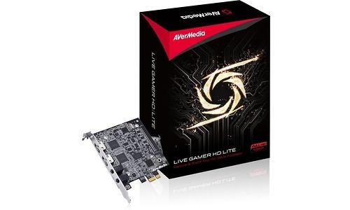 AverMedia Live Gamer HD Lite