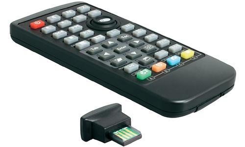 Delock Universal Remote Control