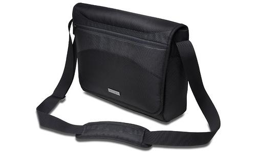 """Kensington Triple Trek Messenger Bag 14"""""""