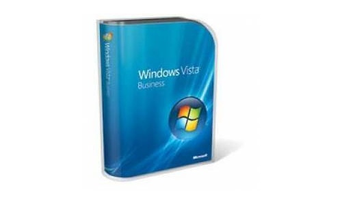 Microsoft DVD Playback Back for Windows Vista Business NL