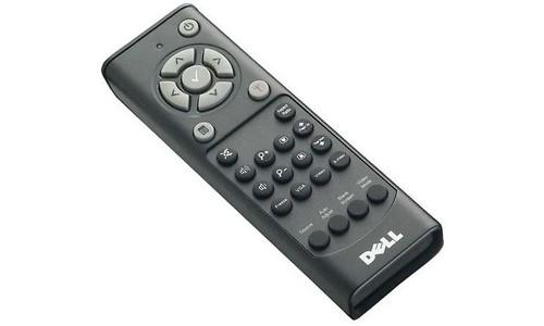 Dell Projector Remote Control for S300-S300W-S300Wi